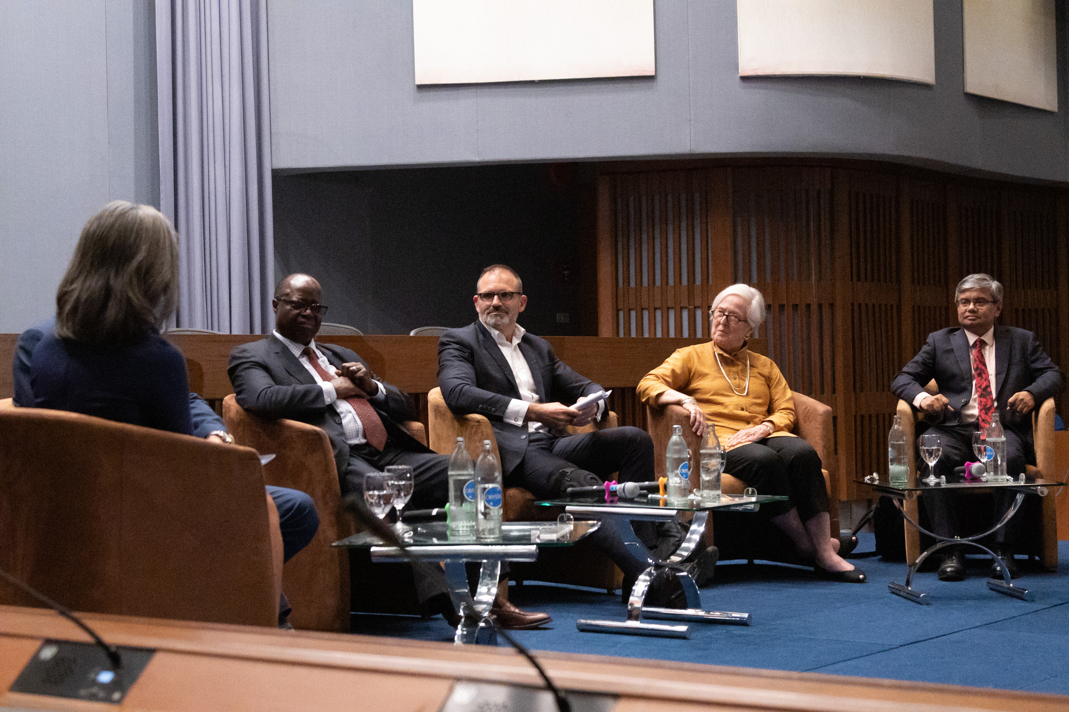Policy panel