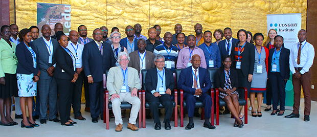 Research review workshop in Tanzania 24-25 February 2020