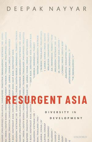Resurgent Asia