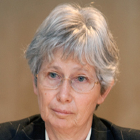 Prof Elisabeth Sadoulet