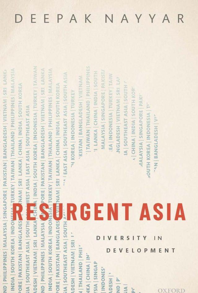 Resurgent Asia cover
