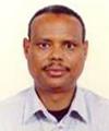 Abebe Shimeles