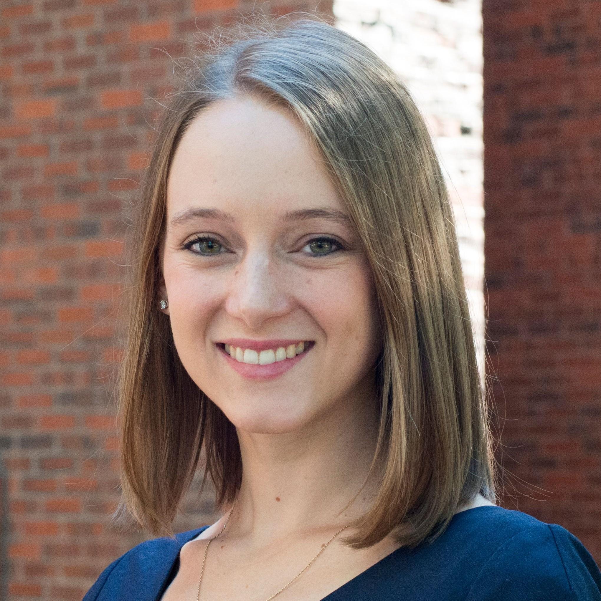 Isabel MacDonald