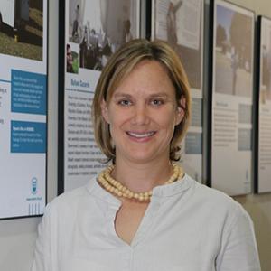 Ingrid Palmary