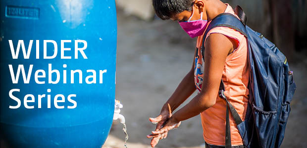 WIDER-Webinar-image from UNDP-Bangladesh-COVID19