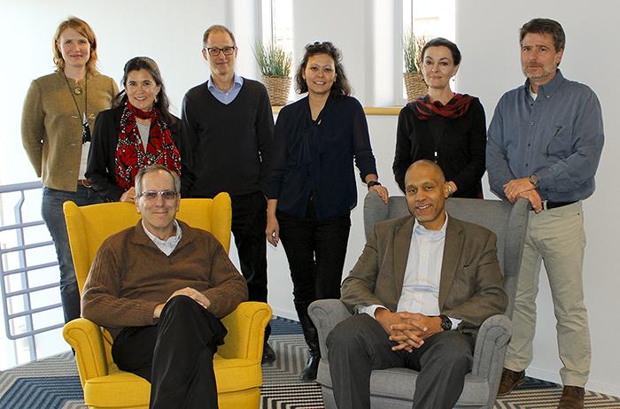 Group photo. Photo: UNU-WIDER