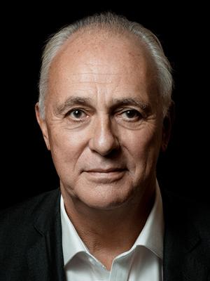 Lord Mark Malloch-Brow Photo: Mark Malloch-Brow