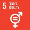 SDG5 - Gender equality