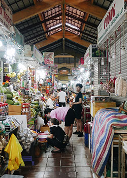 UNU-WIDER Policy Brief 1/2020: MSMEs in Vietnam. Photo: Falco Negenman / Unsplash