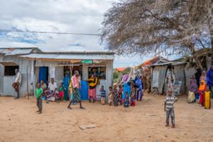 © UNDP / Somalia