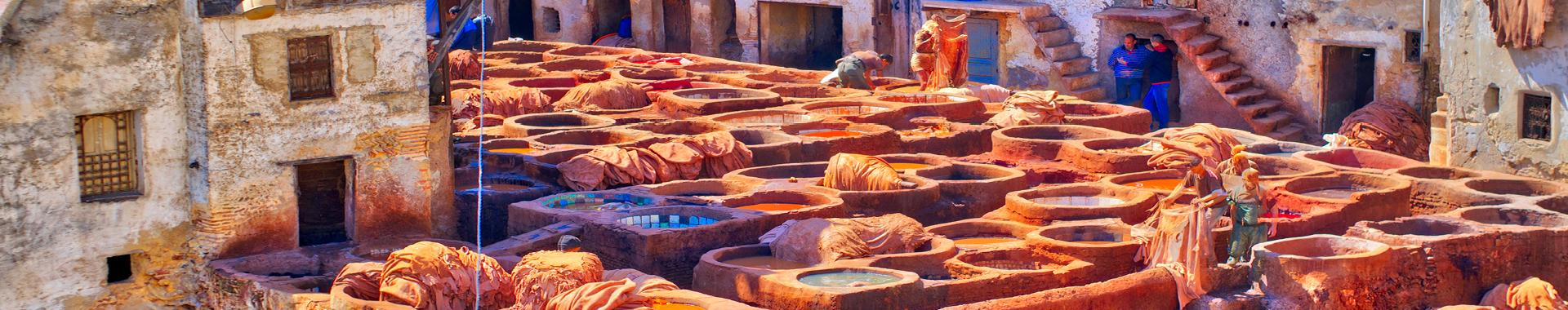 Morocco-Fes/Trey Ratcliff