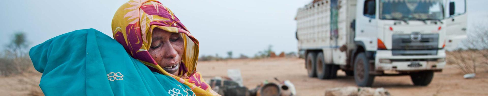 Photo: Albert Gonzalez Farran / UNAMID
