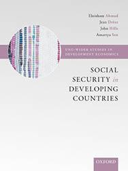 Social Security in Developing Countries image