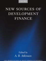 Dev Finance cover