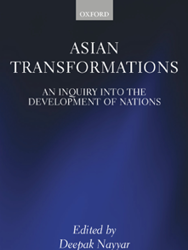 Asian Transformations cover image