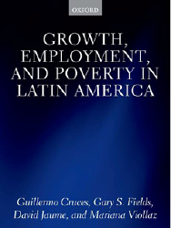Growth, employment, and poverty in Latin America © Oxford University Press