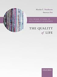 The Quality of Life cover