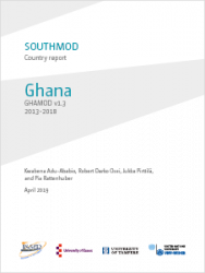 SOUTHMOD Country Report Ghana