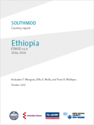 SOUTHMOD Country Report Ethiopia