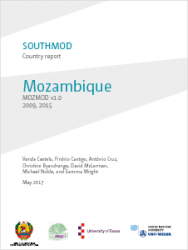 SOUTHMOD Country Report Mozambique