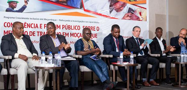 IGMoz Public forum